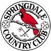 Springdale Country Club - Resort Logo