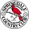 Springdale Country Club - Resort Logo