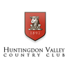 Toomey/Flynn at Huntingdon Valley Country Club - Private Logo