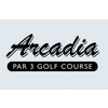Arcadia Golf Course - Public Logo