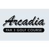 Arcadia Golf Course - Public Logo