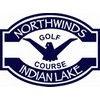 Northwinds Golf Course - Resort Logo