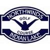 Northwinds Golf Course - Resort Logo