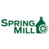 Spring Mill Country Club Logo