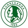 Sunnehanna Country Club - Private Logo