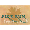Pike Run Country Club - Private Logo