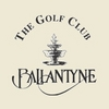 Golf Club at Ballantyne, The - Public Logo