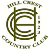 Hill Crest Country Club - Private Logo