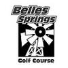Belles Springs Golf Course Logo