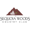 Sequoia Woods Country Club - Private Logo