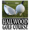 Hailwood Golf Course - Public Logo