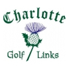 Charlotte Golf Links - Public Logo