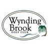 Wynding Brook Golf Club Logo