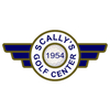 Pitch & Putt at Scally's Golf Center - Public Logo
