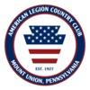 American Legion Country Club - Semi-Private Logo