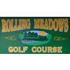 Rolling Meadows Golf Course - Public Logo