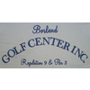 Regulation at Borland Golf Center - Public Logo
