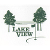 Lake View Country Club - Private Logo