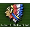 Indian Hills Golf Club Logo