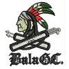 Bala Golf Club - Private Logo
