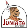 Juniata Golf Club - Public Logo