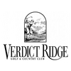 Verdict Ridge Golf & Country Club - Resort Logo