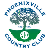 Phoenixville Country Club - Private Logo