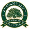 Auburn Valley Country Club - Private Logo