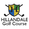 Hillandale Golf Course - Public Logo
