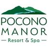 West at Pocono Manor Inn & Golf Resort - Resort Logo