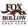 Fox Hollow Golf Club - Public Logo