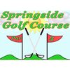 Springside Par 3 Golf Course - Public Logo