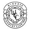 Windber Country Club - Private Logo