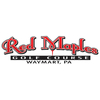 Red Maples Golf Course - Public Logo