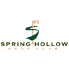 Spring Hollow Golf Course - Public Logo