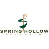 Spring Hollow Golf Course - Public Logo