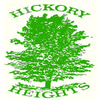 Hickory Heights Golf Club - Public Logo
