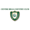 The Eighteen Hole at Centre Hills Country Club - Private Logo