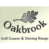 Oakbrook Golf Course - Public Logo