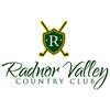Radnor Valley Country Club - Private Logo