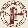 Waynesboro Municipal Golf Course - Public Logo