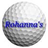Rohanna's Golf Course - Public Logo