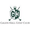 Galen Hall Golf Club Logo