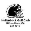 Hollenback Golf Club - Public Logo