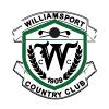 Williamsport Country Club - Private Logo