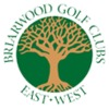 West at Briarwood Golf Club - Public Logo
