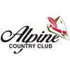 Alpine Country Club - Private Logo