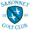Sakonnet Golf Club - Private Logo