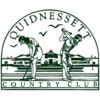 Quidnessett Country Club - Private Logo