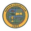 Montaup Country Club - Semi-Private Logo